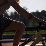 ロードバイクのシングルスピード化を考える