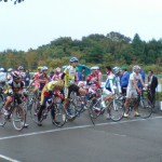 四日市サイクル・スポーツ・フェスティバル競技コース