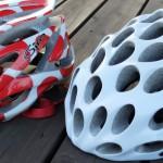 自転車用ヘルメット -Catlike、Giro(カットライク、ジロ)-
